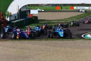 Diego Ciantini (Jenzer Motorsport,Tatuus F.4 T014 Abarth #17)
