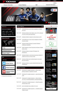 nuova home sito globale
