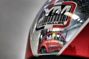 AUTOMOBILE: MOROCCO - MARRAKECH - WTCC - 06/05/2016 TO 08/05/2016