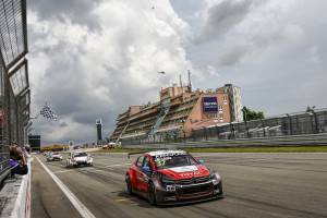 AUTOMOBILE: GERMANY - NURBURGRING - WTCC - 26/05/2016 TO 28/05/2016