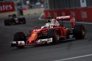GP EUROPA F1/2016