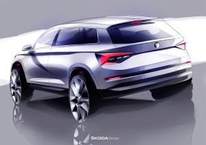 media-SKODA Kodiaq - rear