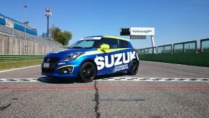 suzuki swift CIV 2