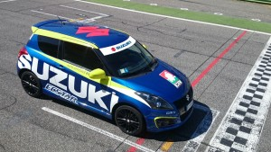 suzuki swift CIV 3