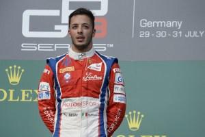 GP GERMANIA F1/2016