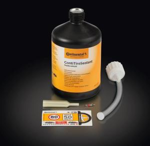 Continental_Squeeze Bottle