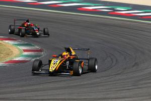 Giuliano Raucci (Diegi Motorsport,Tatuus F.4 T014 Abarth #12)