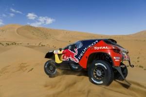 Silk Way Rally Tappa 13-7