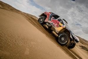 Silk Way Rally – Tappa 14 – 6