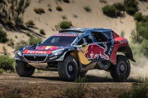 Silk Way  Rally – Tappa 8 5