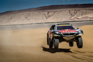 Silk Way Rally Tappa 9 -2