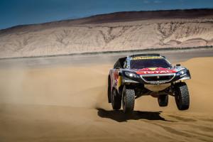 Silk Way Rally Tappa 9 -2