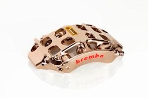BREMBO_brake_caliper_F1