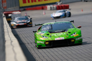 Motorsports / ADAC GT Masters, 3. Event 2016, Lausitzring, GER