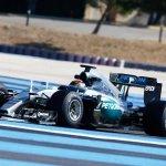 test pirelli mercedes wehr