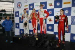 podio-rookie-gara-3