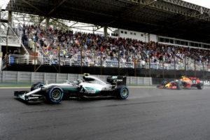 GP BRASILE F1/2016