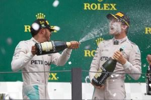rosb ham 2016 Brazilian Grand Prix, Sunday