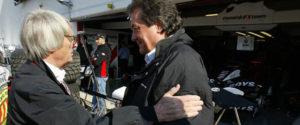Formula 1 Grand Prix San Marino minardi ecclestone