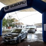 subaru levorg eyesight expo