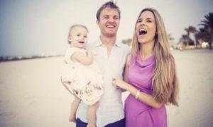 rosberg-famiglia
