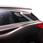 1313873_16. INFINITI QX50 Concept Detail_RearHaunch