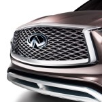 1313892_20. INFINITI QX50 Concept Detail_Grill