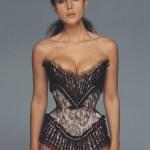 Pirelli Calendar 1997- Richard Avedon-Monica Bellucci