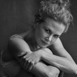 Pirelli Calendar 2017-Peter Lindbergh-Nicole Kidman