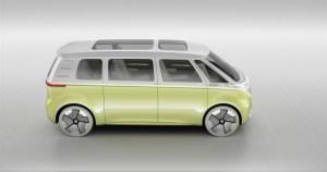 media-Show car I.D. BUZZ_DB2016AU01085