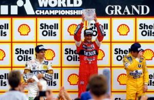 1987 British Grand Prix