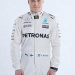 Driver Studio Shots – Valtteri Bottas