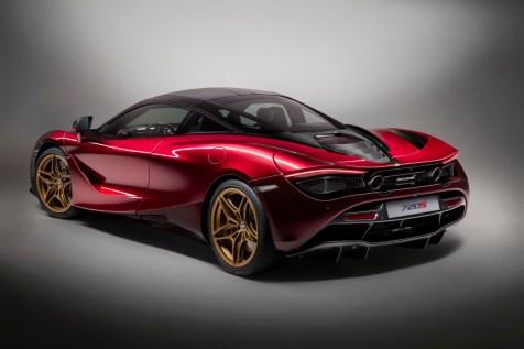 McLaren 720S MSO