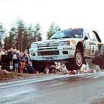 Ari Vatanen-Terry Harryman