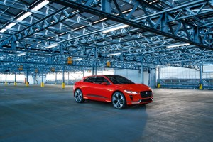 jag I-Pace