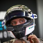 bottas 2017 Barcelona Pre-Season Test 2, Day 4 – Steve Etherington