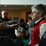 Conferenza stampa Finale Targa 2017