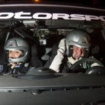 Mauro Amendolia, Gemma Amendolia (BMW Mini Cooper JCW, R1T #29, S.S.D Messina Racing Team)