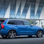Volvo XC90 R-Design – model year 2016