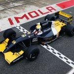 Gian Carlo Minardi_Historic Minardi Day