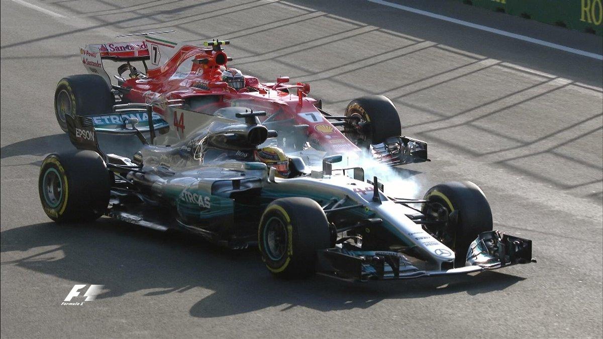 Gp Baku, Red Bull davanti a tutti nelle libere. Vettel terzo