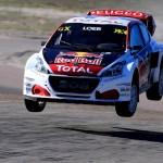 AUTO – FIA WRX WORLD RALLYCROSS SWEDEN – 2017