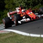 TEST F1/2017 – T4 – BUDAPEST (UNGHERIA) 01 – 02/08/17