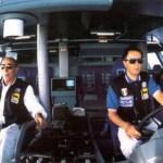 4 Destriero ai comandi Cesare Fiorio e Odoardo Mancini