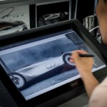 INFINITI – Prototype 9 build – 12 Aug 2017 – 20