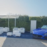 Maserati GranCabrio MY18 and Maserati Lounge at Marina Ibiza (1)