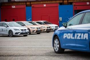 media-La SEAT e la Polizia di Stato impegnate in pista (4)