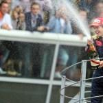 FORMULA 1 – Italian Grand Prix