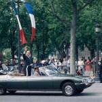 1995 – Investiture du President francais Jacques Chirac_0