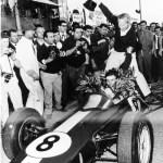 5-Monza 1963 Clarck e Chapman
